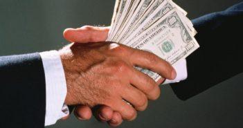 """Фірми-змовники з однією адресою і телефонами за два роки """"натендерили"""" 43 мільйони гривень"""