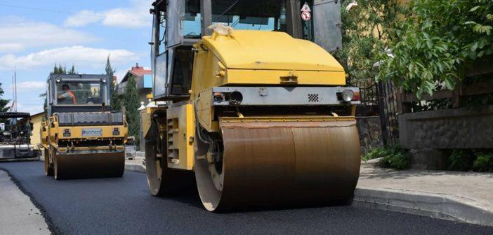 Експерти виявили порушення на тендері від Служби автомобільних доріг Львівщини