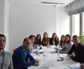 ЦГМД став офіційним регіональним партнером Transparency International Україна