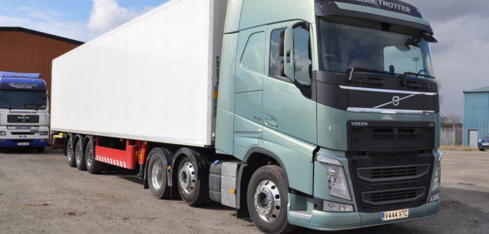 Басейнове управління водних ресурсів річки Тиса вдвічі переплатило  за користовану вантажівку