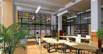 Бібліотекарі розірвали 5-мільйонний договір після звернення експертів ЦГМД