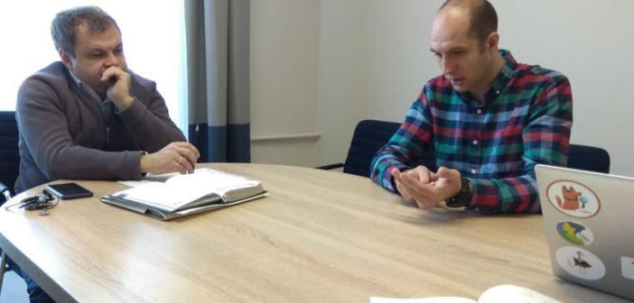Експерти ЦГМД працюватимуть з тендерними комітетами комунальних підприємств Львова для проведення ефективних закупівель