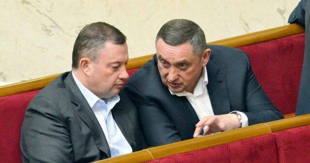 Антимонопольний комітет на три роки заборонив двом фірмам Дубневичів брати участь в торгах