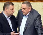 АМКУ оштрафував компанії Дубневичів на понад півмільйона гривень