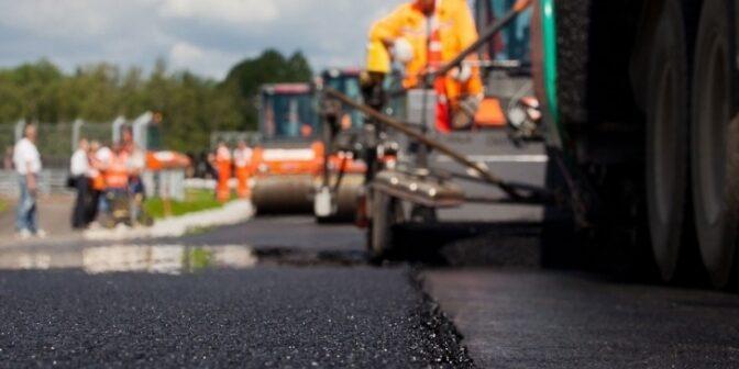 Дві дорожні компанії покарали за змови штрафом на 544 тис. грн